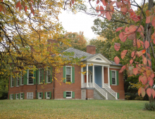 Farmington Historic Home