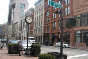 Main Street Association