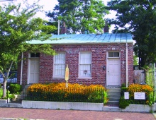 Thomas Edison House