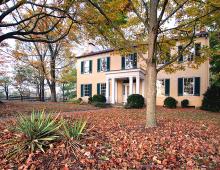 Blackacre Historical Homestead