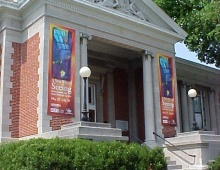 Carnegie Center for Art and History