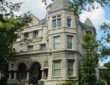 Conrad Caldwell House Museum
